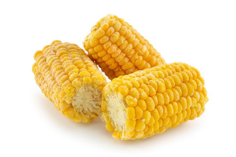 Super sweet Half Cut Corn on the Cob