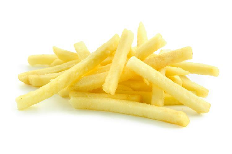 Evercrisp Extra Thin Cut French Fries