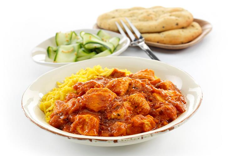 Curry Night OFFER for Bolton min 50 Guests