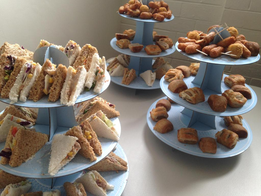 Creatively Catering For Children's Birthday Parties