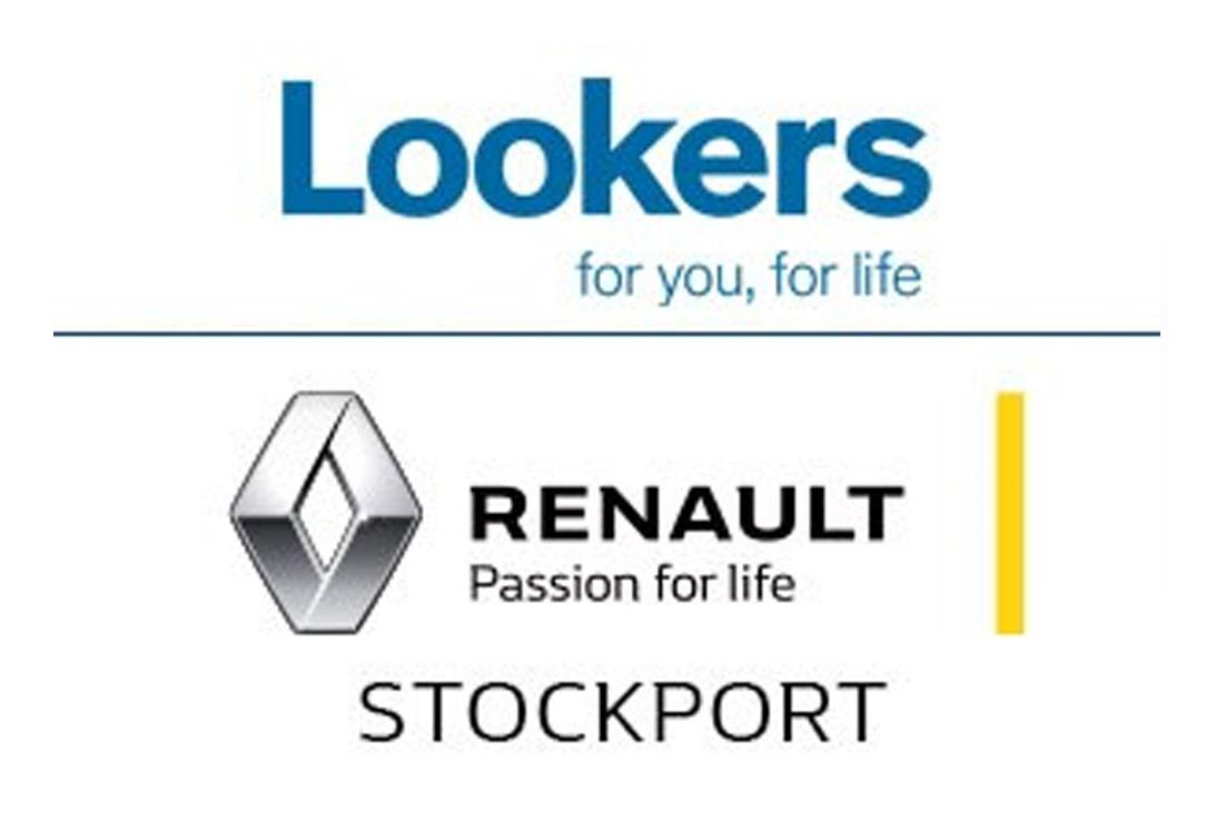 Lookers Renault Stockport