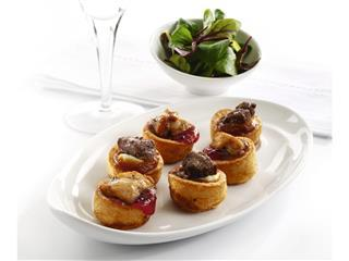 Mini Yorkshire Pudding Selection