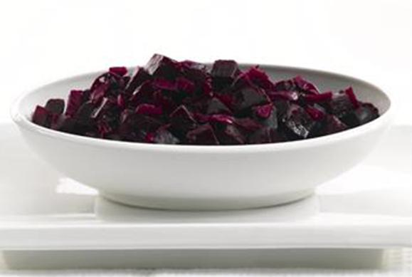 Beetroot & Onion Salad