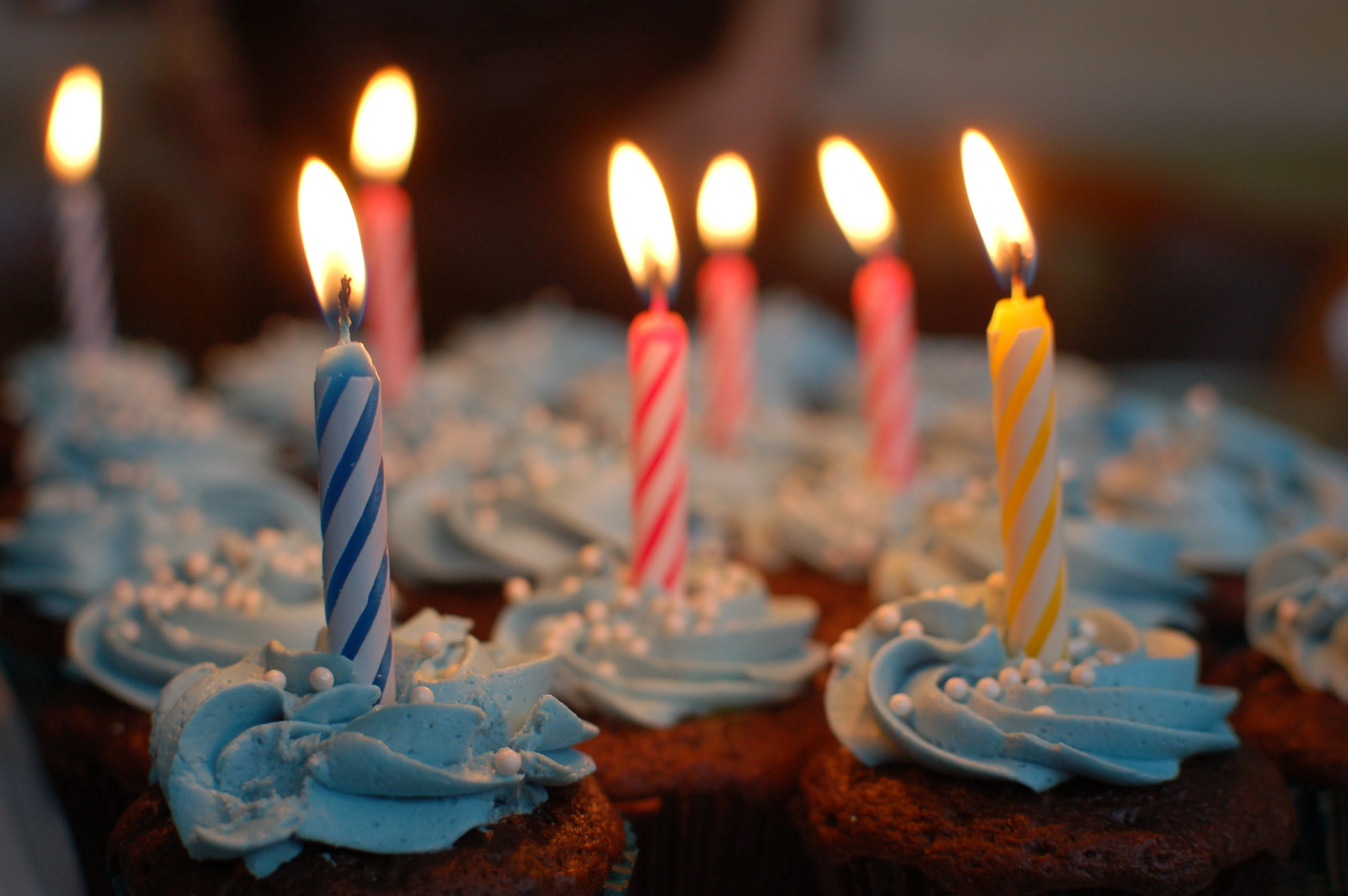 Not Just For Kids: Fun Birthday Party Ideas For Seniors