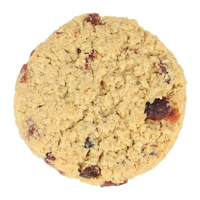 Cranberry Crunch Cookies (6pk)