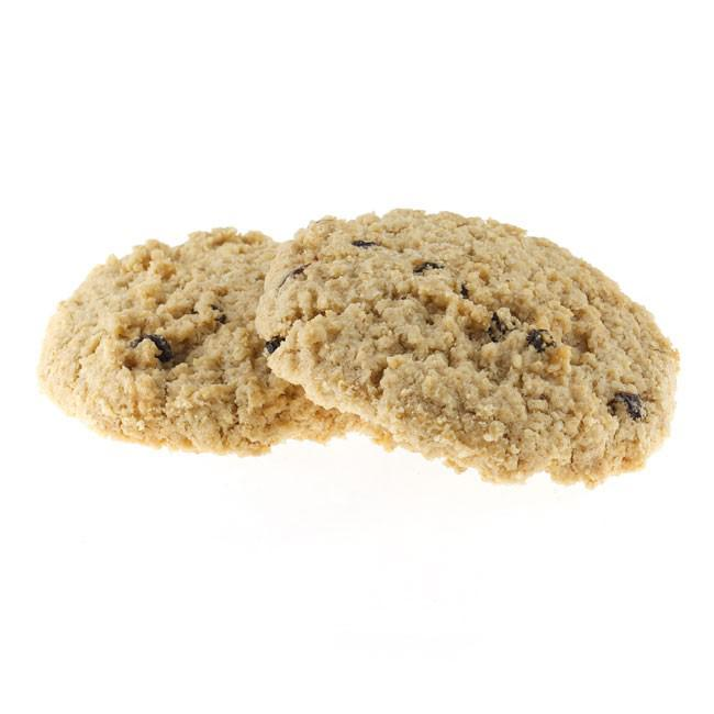 Date Stem Ginger Cookies (6pk)