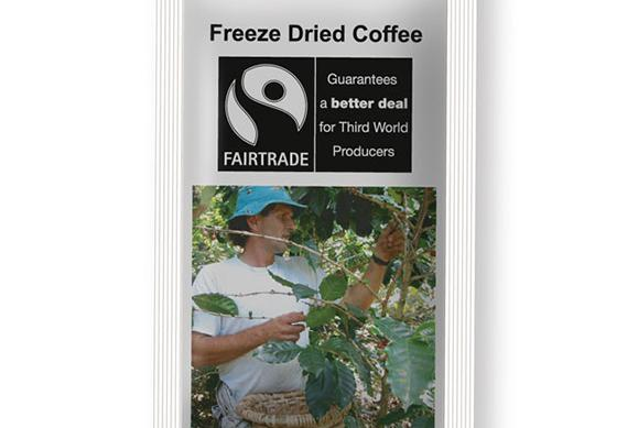 Fairtrade Filter Coffee (100 cup)