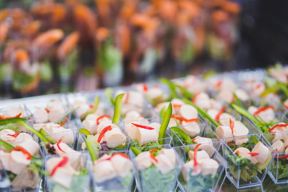 A Guide To Accommodating Food Allergies At Events
