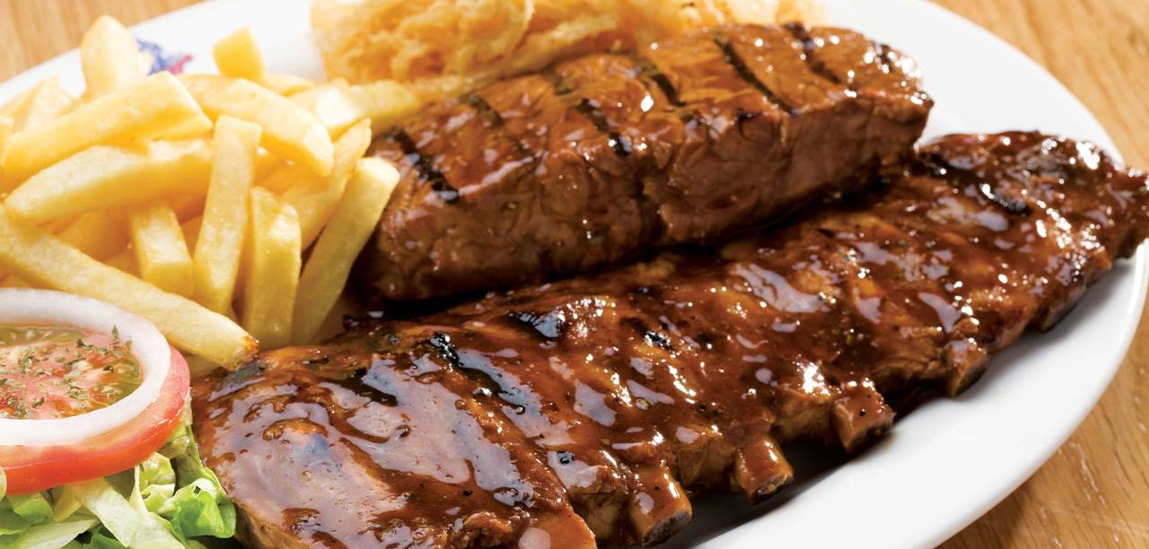 Value BBQ OFFER - min. 50ppl