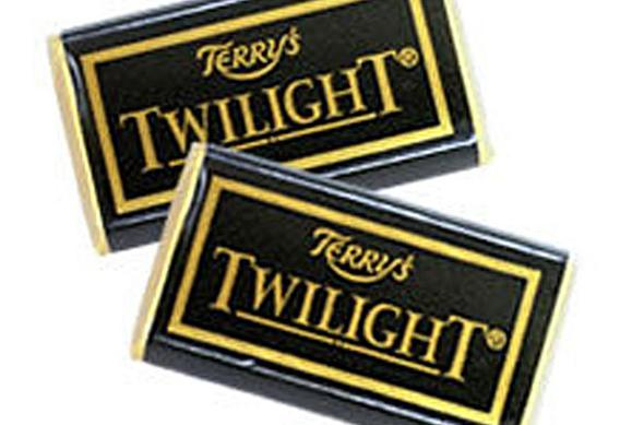 Terrys Twilight Mint Crisps (250pks)